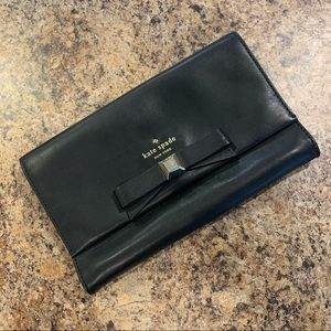 Kate Spade Holly Street Remi Clutch - Gently Used